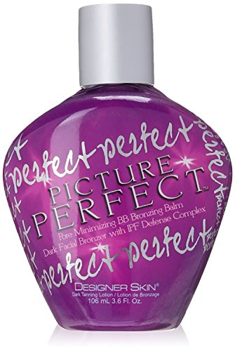 Picture Perfect, Facial Tanning Lotion, 3.6 Ounce