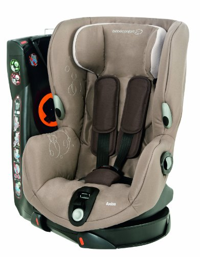 Bb-Confort-Axiss-86085351-Silla-para-coche-Grupo-1-color-marrn