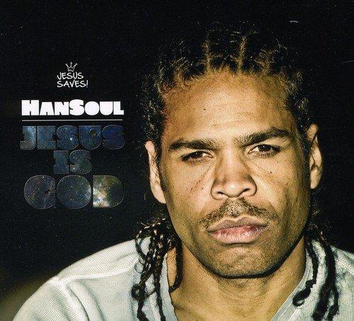 CD : HANSOUL - Jesus Is God
