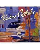 Théodore Botrel : La Paimpolaise - Le Couteau
