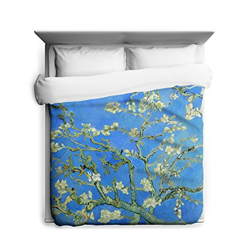Almond Branches Van Gogh Duvet Cover (Branches Duvet Cover compare prices)