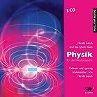Physik für die Westentasche (       ungekürzt) von Harald Lesch Gesprochen von: Harald Lesch