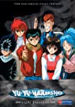 Yu Yu Hakusho Ghost Files: Eight Fina...