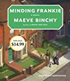 Maeve Binchy Maeve Binchy Collection 11 Books Set (This Year It Will Be Different, The Return Journey, Heart and Soul, Minding Frankie, Scarlet Feather, Quentins, Tara Road, Evening Class, The Copper Beech, Nights of Rain and Stars, Whitethorn Woods)