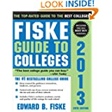 Fiske Guide to Colleges 2013, 29E