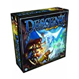 "Descent: Journeys in the Dark 2nd Editionvon ""Ffg"""
