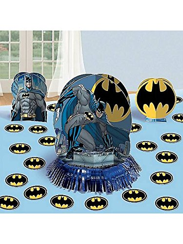 Batman Table Decorating Kit at Gotham City Store