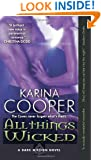 All Things Wicked: A Dark Mission Novel