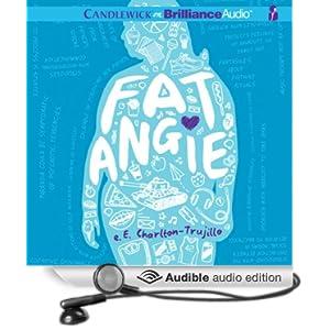 Amazon.com: Fat Angie (Audible Audio Edition): e. E