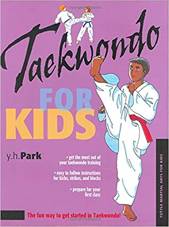 Taekwondo for Kids (Martial Arts for Kids)