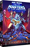 He-Man and the Masters of the Universe (2003) Volume 2