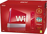echange, troc NINTENDO NEW SUPER MARIO BROS. WII PACK (RED)