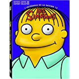 Les Simpson, saison 13 - Coffret Tte 4 DVDpar Dan Castellaneta