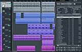 Steinberg Cubase Elements 8 - Software de edición de audio/música