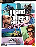 Tim Bogenn Grand Theft Auto: Vice City Stories Official Strategy Guide for PS2 (Official Strategy Guides (Bradygames))