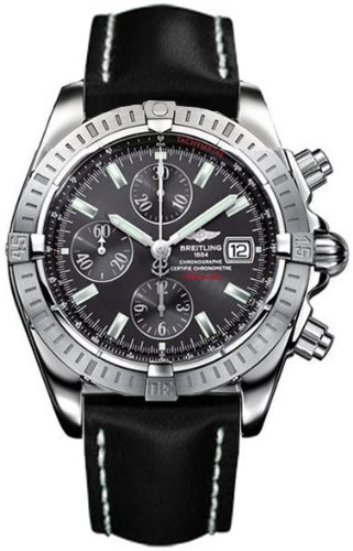 NEW BREITLING CHRONOMAT EVOLUTION MENS WATCH J1335611/M512