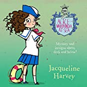Alice-Miranda at Sea: Alice-Miranda, Book 4 | Jacqueline Harvey