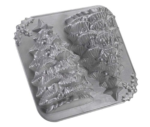 Nordic Ware 3D Christmas Tree Pan
