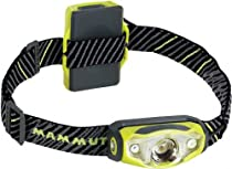 Mammut X-Shot Headlamp - Oasis