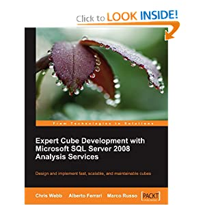 Download e-book Expert Cube Development with Microsoft SQL Server 2008 Analysis Services