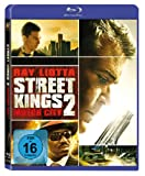 Image de BD * Street Kings 2 [Blu-ray] [Import allemand]