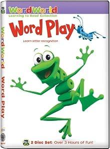 Word Play 2-Disc Set
