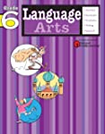 Language Arts: Grade 6 (Flash Kids Ha...