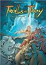 Trolls de Troy, tome 17 : La Trolle impromptue par Arleston