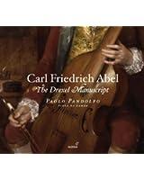 Abel, C.F.: Viola Da Gamba Suites