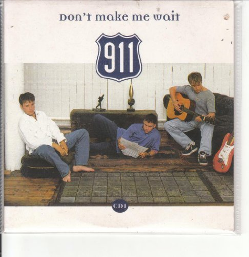 911-Dont Make Me Wait-(7243 8 93941 2 2)-CDS-FLAC-1996-NBFLAC Download