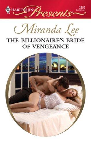 Image of The Billionaire's Bride of Vengeance