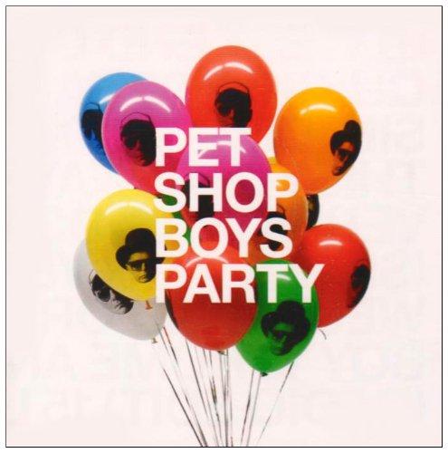 Pet Shop Boys - Party - Zortam Music