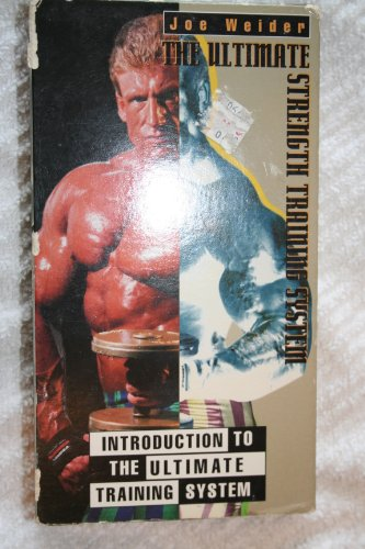 System Intro [VHS] [Import]