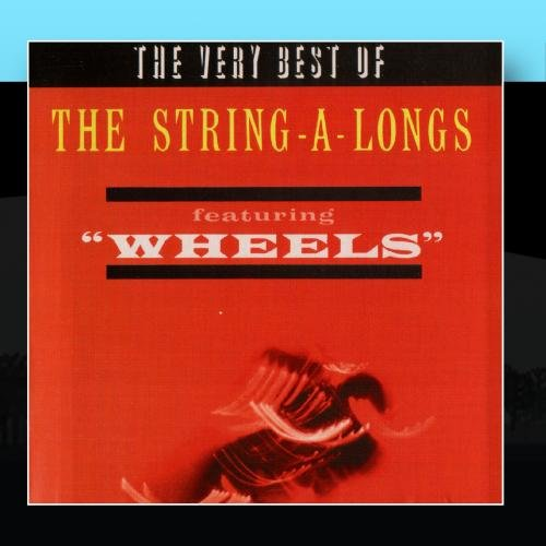 The String-A-Longs - The Very Best Of The String-A- - Zortam Music