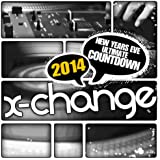 New Years Eve Ultimate Countdown 2014 Male Voice (Scratch Weapons & Tools Series)