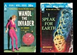 Wandl the Invader / I Speak For Earth (Ace Double D-497)
