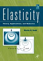 Hot Sale Elasticity, Second Edition: Theory, Applications, and Numerics