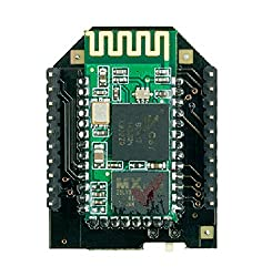 Bluetooth 2.0 Bee Module For Arduino/The Module Has Been Tested With All The Bluetooth Adapter On The Market Matching To Use (With The Bluetooth, Including Laptops And Mobile Phones)