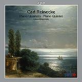 Reinecke: Piano Quartets & Quintets