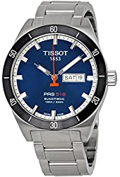 Tissot T-Sport PRS516 Automatic Mens Watch T044.430.21.041.00
