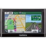 Garmin nuvi 66LM GPS Navigator System with Voice Guidance and Speed Limit Displays