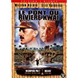 Le pont de la riviere Kwaipar William Holden