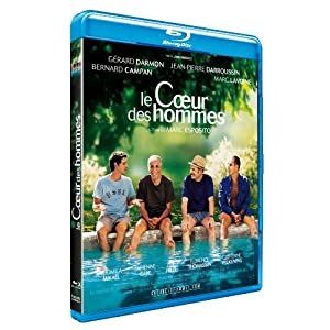 Le cœur des hommes [Blu-ray]