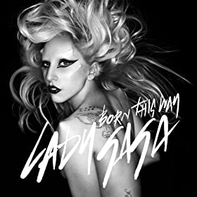 Born This Way (single)