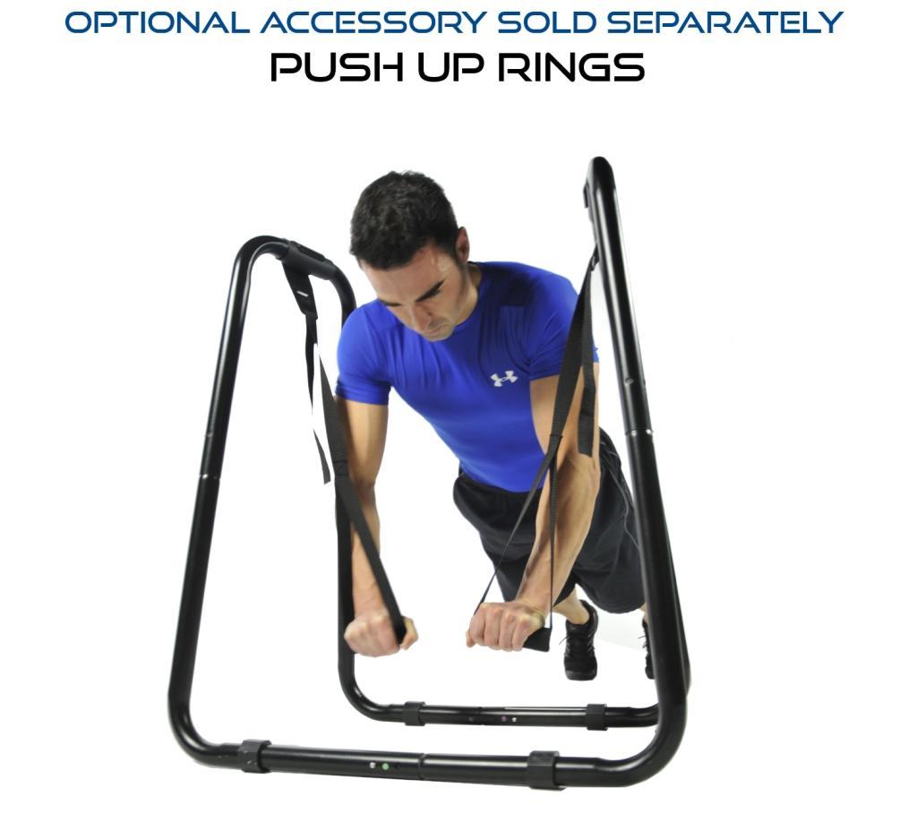 ultimate push up machine