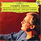 Chabrier:Orchestral Works