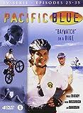 Pacific Blue - Season 2 (Vol. 2) - 4-DVD Box Set ( Pacific Blue - Episodes 25-35 )