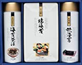 ニコニコのり 海苔・お茶漬け詰め合わせギフト(AG-25)