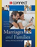 img - for Connect Access Card for Marriages and Families: Intimacies, Diversity, and Strengths book / textbook / text book