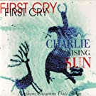 First Cry